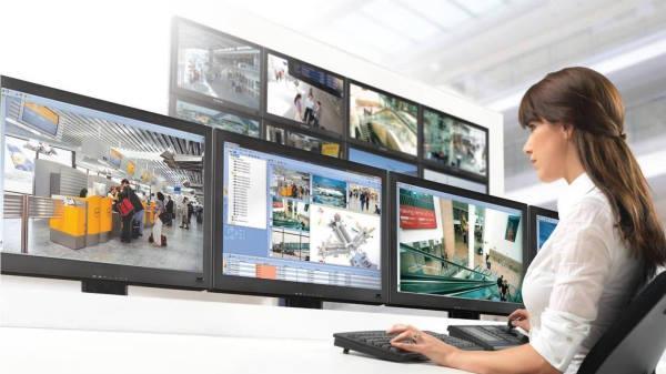 интеграция с видеонаблюдением